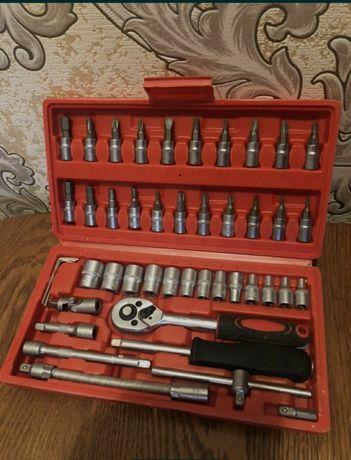 Набор інструментів новий