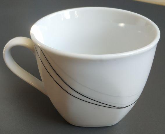 Filiżanki komplet kawowy NOWY