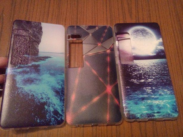 Zestaw Etui Case do telefonu Meizu Pro 7 Plus