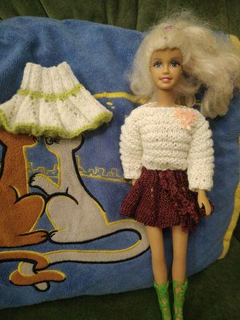Одежда и обувь для Барби