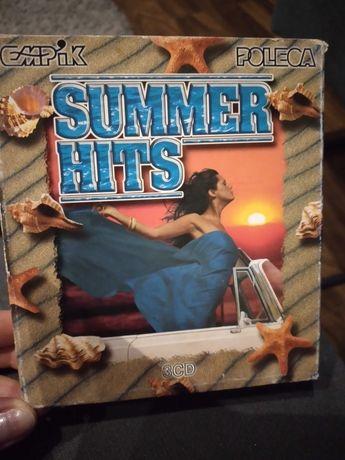 Summer hits empik 3cd