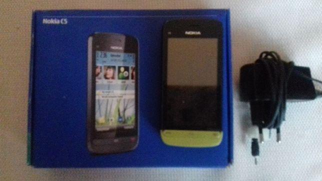 Sprzedam Nokia C5 03 !!!