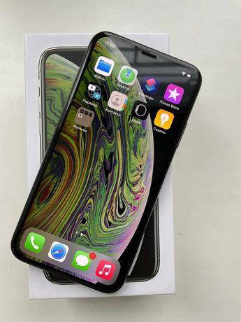 Iphone XS Space Gray 64gb - ідеальний стан, Face ID - працює