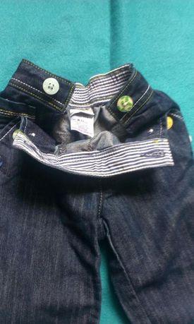 Spodnie jeans NEXT 98