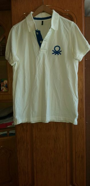 Koszulka męska polo L.