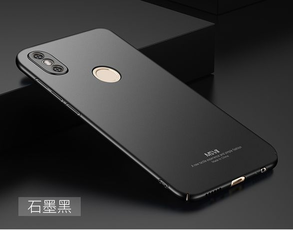 Чехол MSVII для Xiaomi Redmi Note 5A / 5A Pro / Note 5 Pro / Mi Mix 2S