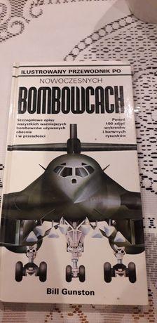 Ilustrowany przewodnik po nowoczesnych bombowcach