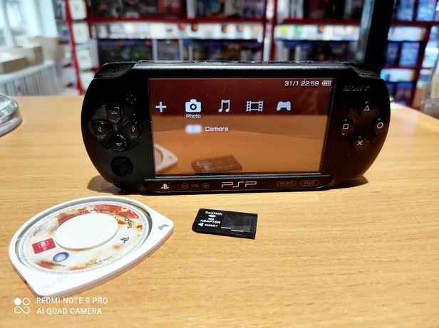 Konsola PSP E1004