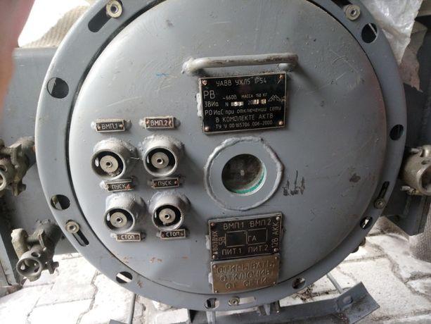 Аппаратура контроля проветривания тупиковых выработок АКТВ