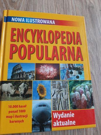 Encyklopedia ( Jak nowa )