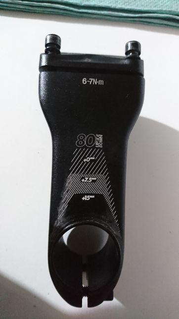 Mostek 80mm
