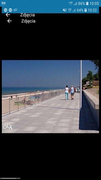 3 lata Promenada,100m2 Smażalnia,gofry,wedzarnia ryb,pamiatki,kołacze Sarbinowo - image 1