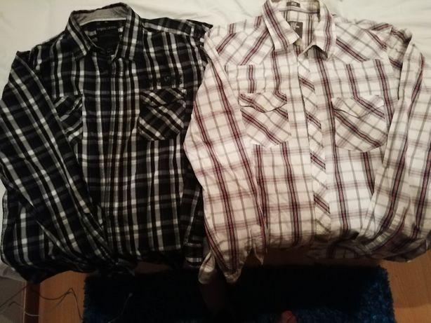 Conjunto de Camisas de homem de várias marcas