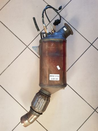 Filtr Dpf Bmw f10 2.0d N47/8.5.09.241