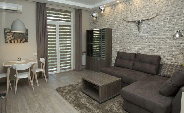 Сдается своя 3х комнатная квартира в центре города