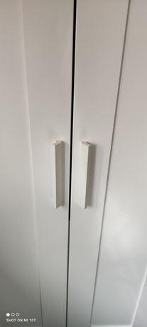 Szafa biała Ikea