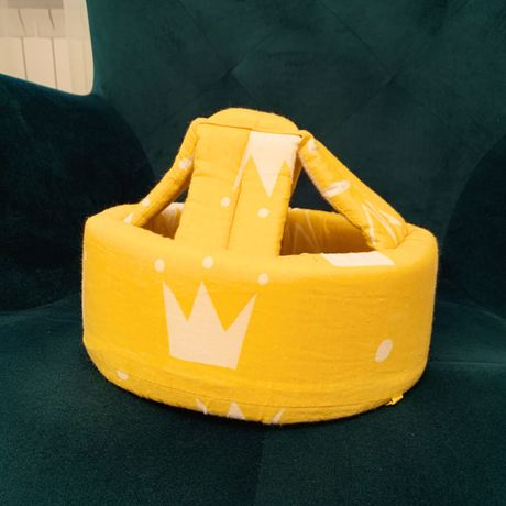 Шолом шлем захист голови для дітей защита от ударов