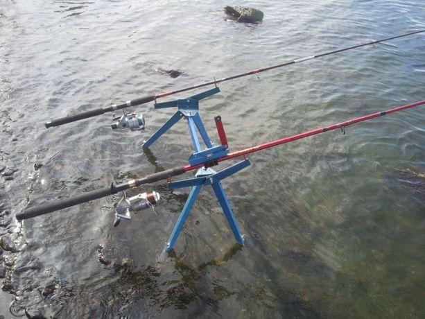 Подарок рыбаку автоматическая подсечка для фидерной ловли