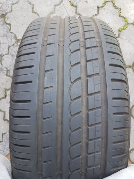 Шины 235/45 R17 Pirelli (Пирели) 4шт. летняя резина