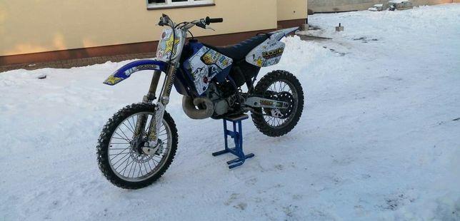Yamaha YZ 250  2000 rok