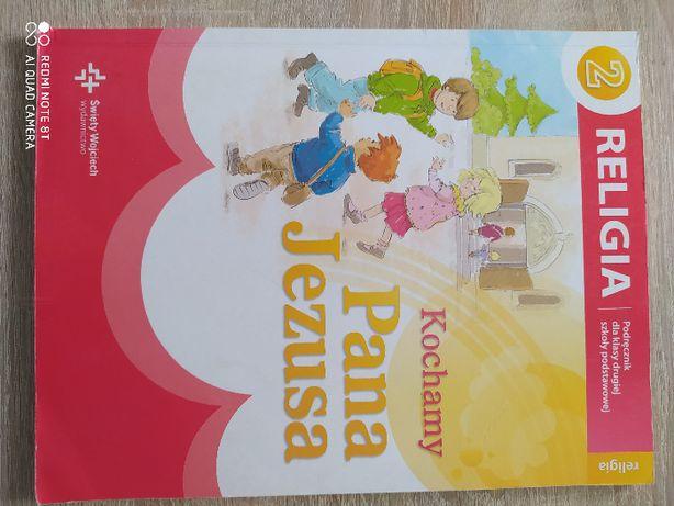 Podręcznik Religia Klasa 2