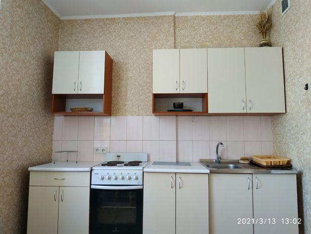Позняки Осокорки днепровская набережная 2-х комнатная квартир