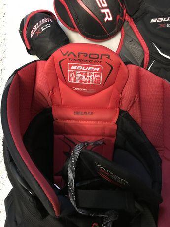 Хоккейные шорты Bauer X900 Lite junior XL рост до 165