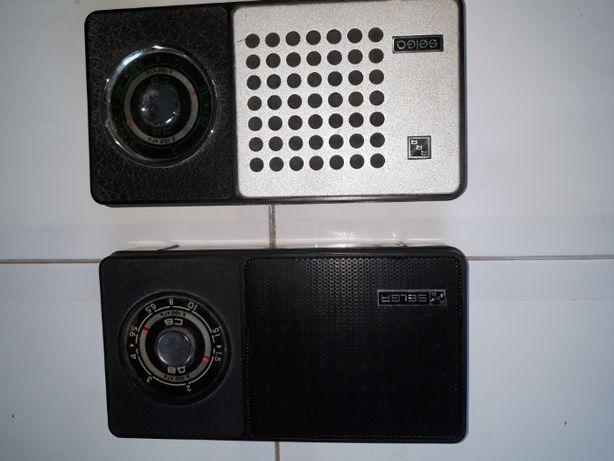 Продам радиоприемник Selga 405