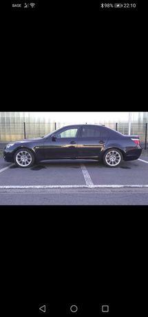 BMW z Belgii w Oryginale