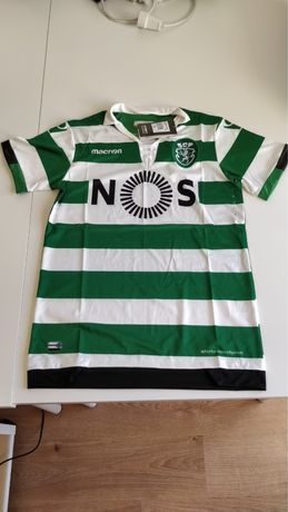 Sporting. SCP. Camisola