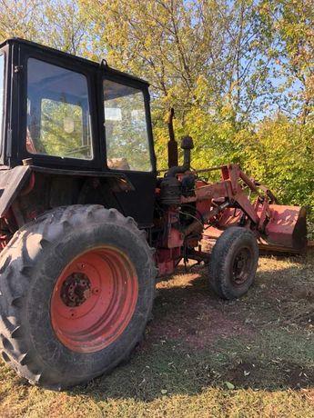 Продам трактор Юмз-Борекс