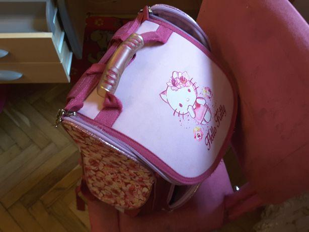 Детский школьный рюкзак KITE.