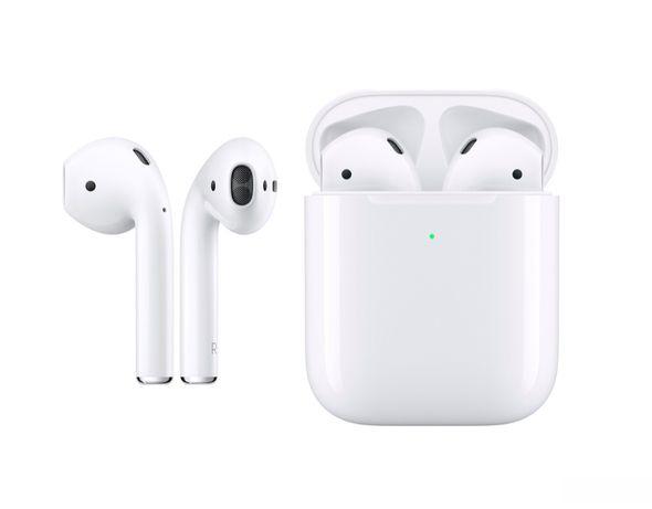 Zamiennik AirPods i20000 TWS Słuchawki Bezprzewodowe Bluetooth