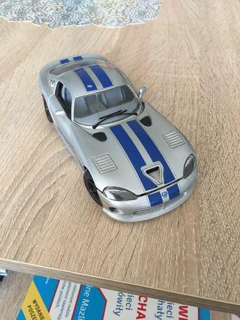 Viper GTS Coupe Dodge Burago 1:24