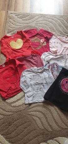 Bluzki ,bluzeczki 80-86