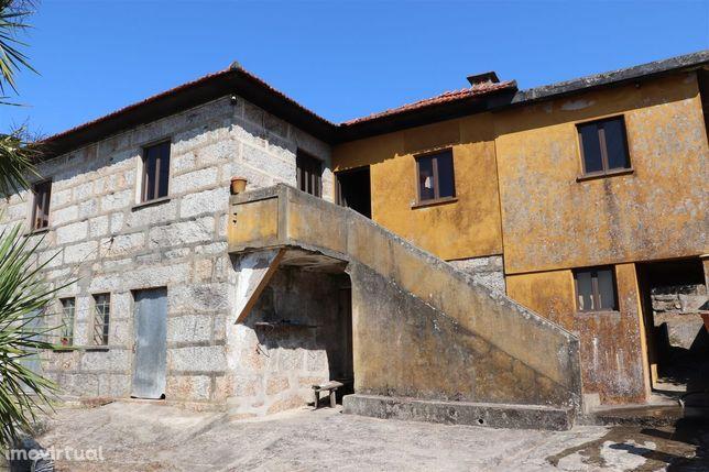 Moradia Isolada T3 Venda em Lustosa e Barrosas (Santo Estêvão),Lousada
