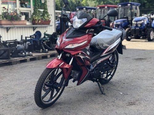 Продам новий скутер Forte 125 FA