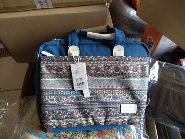 Nowa torba na laptopa okazja 15