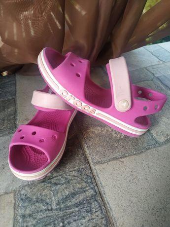 Crocs сандалі, босоніжки.