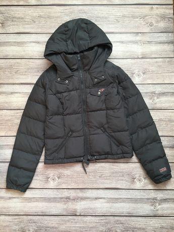 Пуховая куртка Hollister М