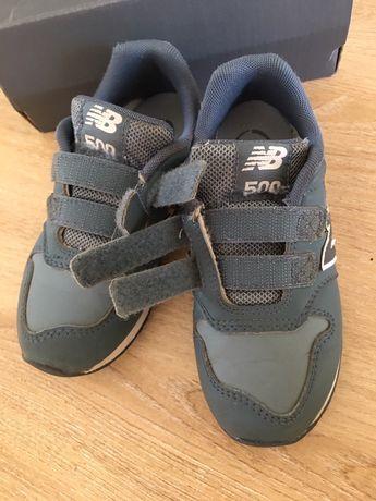 Кросівки NEW BALANCE дитячі, розмір UA 29, USA 11,5