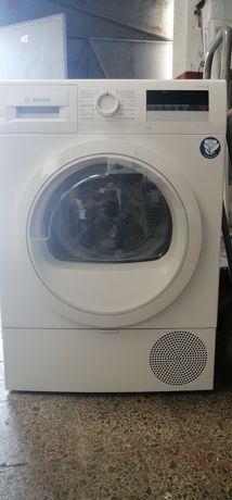Máquina de secar 8kg bomba de calor nova com entrega