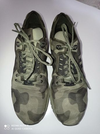 Оригінальні кросівки Adidas torsion 45-46p, 30cm