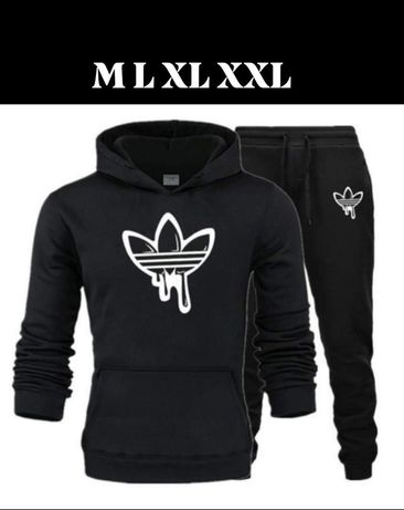 Dres męski Adidas M L XL XXL