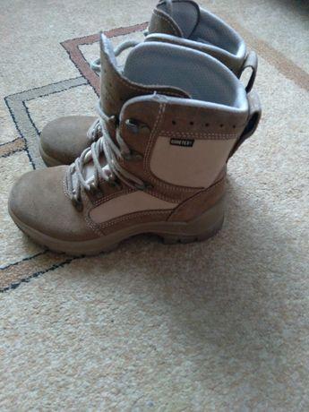 Тэрмо ботинки  сапоги CORE-TEX 38р. Оригинал. Зима