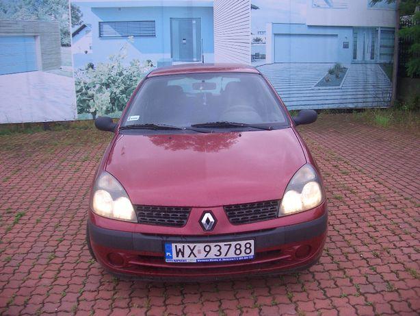 Renault Clio 1,2 benz w orginale
