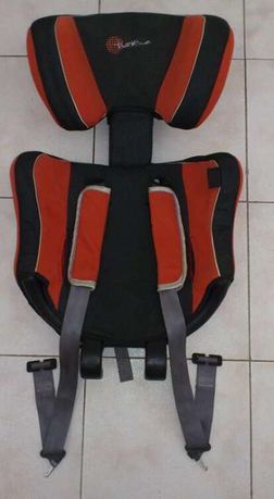 Costas cadeira-auto