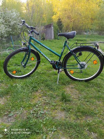 Велосипед 26 німецький