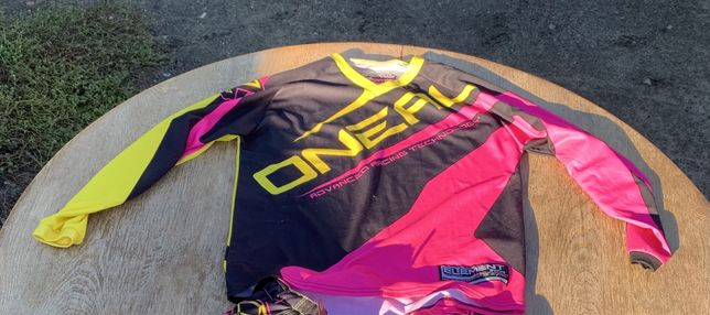 Bluza Oneal Cross Enduro S/M