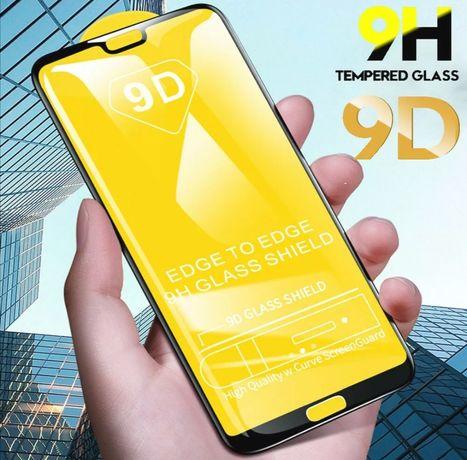 Película protetora de vidro para Smartfone Nokia 3.1 Plus